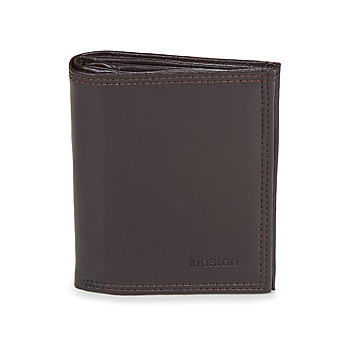 Bags Men Wallets Casual Attitude OISIL Brown