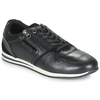 Shoes Men Low top trainers Redskins LUCIDE Black