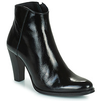 Shoes Women Ankle boots Fericelli PAMMI Black