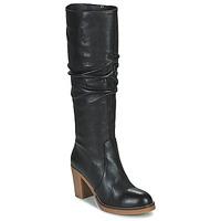 Shoes Women Boots Fericelli PISTIL Black
