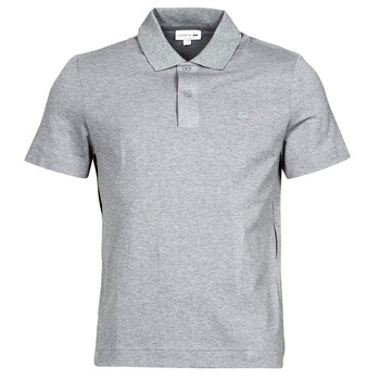 material Men short-sleeved polo shirts Lacoste PH8281 Grey