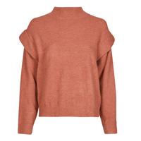 material Women jumpers Betty London PARIVA Pink