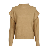 material Women jumpers Betty London PARIVA Brown