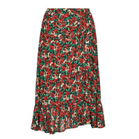 material Women Skirts Moony Mood PABANCOURS Multicolour