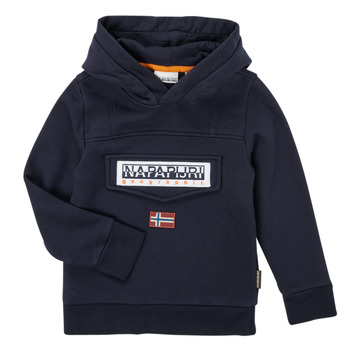 material Boy sweaters Napapijri BURGEE Marine