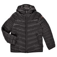 material Boy Duffel coats Napapijri AERONS Black