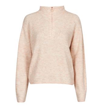material Women jumpers Vero Moda VMPLAZA Pink