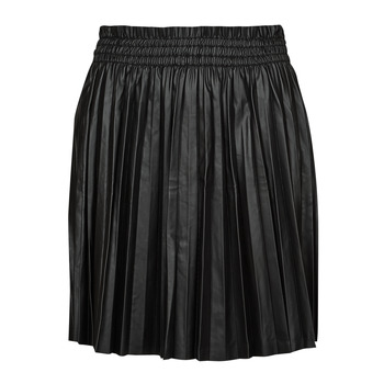 material Women Skirts Vero Moda VMNELLIEDORA Black