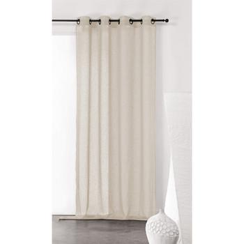 Home Sheer curtains Linder KAOLIN Natural