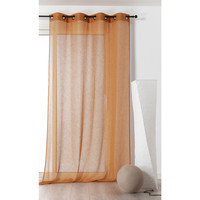 Home Sheer curtains Linder MICAO Yellow