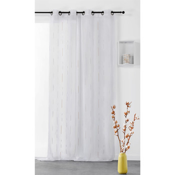 Home Sheer curtains Linder BATONNETS Multicoloured