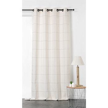 Home Curtains & blinds Linder JULIETTE CARREAU Beige