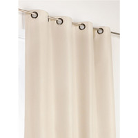 Home Curtains & blinds Linder CALYPSO OCCULTANT White / Broken