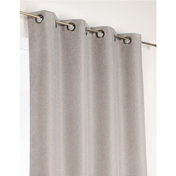 Home Curtains & blinds Linder CALYPSO OCCULTANT Grey
