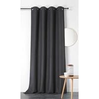 Home Curtains & blinds Linder BOREAL Black