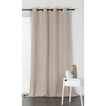 Home Curtains & blinds Linder ALASKA Beige / Dark