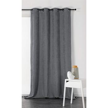 Home Curtains & blinds Linder ALASKA Grey / Dark