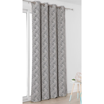 Home Curtains & blinds Linder ARDECO Black