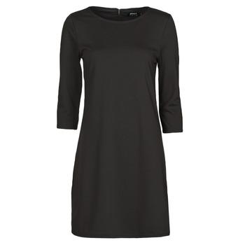 material Women Short Dresses Only ONLBRILLIANT Black
