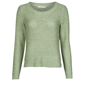 material Women jumpers Only ONLGEENA Green