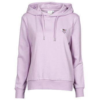 material Women sweaters Only ONLNOOMI Mauve