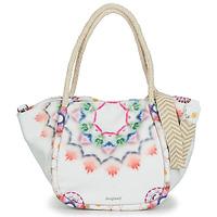 Bags Women Shoulder bags Desigual BOLS_ BREATHE ROTTY Beige