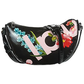 Bags Women Shoulder bags Desigual BOLS_TATE KIAMA MINI Black