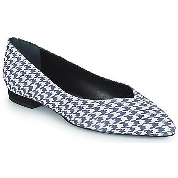 Shoes Women Ballerinas JB Martin VERONICA White