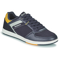 Shoes Men Low top trainers Redskins VILLAM Marine / Yellow