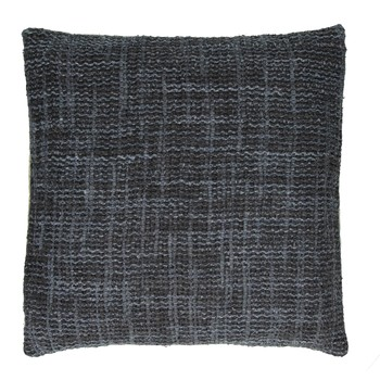Home Cushions Pomax WELSH Blue / Dark