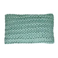 Home Cushions Pomax NITTU Aqua