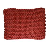 Home Blankets, throws Pomax NITTU Brick
