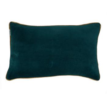 Home Cushions Pomax VERSAILLES Petrol