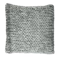 Home Cushions Pomax NITTU Grey