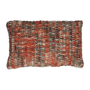 Home Cushions Pomax SAVONA Brick