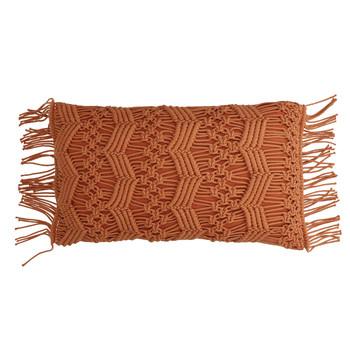 Home Cushions Pomax LISBOA Brick