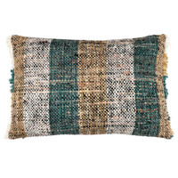 Home Cushions Pomax AYALA Blue