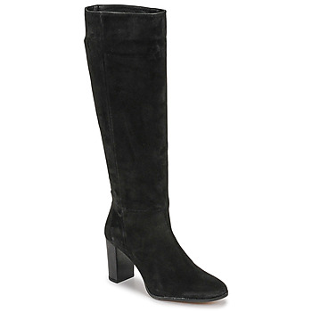 Shoes Women Boots Fericelli PINO Black
