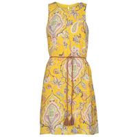 material Women Short Dresses Desigual ADRIANA Multicolour
