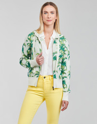 material Women sweaters Desigual COMO Multicolour