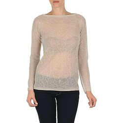 material Women jumpers Esprit SUSI Cream