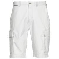 material Men Shorts / Bermudas Tommy Hilfiger JOHN CARGO SHORT LIG, PSU Grey