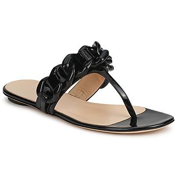 Shoes Women Flip flops Versus by Versace FSD364C Black