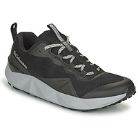 Shoes Men Hiking shoes Columbia FACET 15 Black