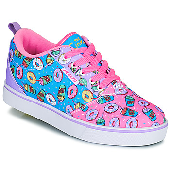 Shoes Children Wheeled shoes Heelys Pro 20 Pink