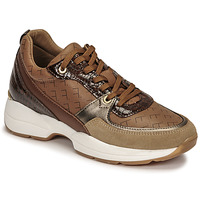 Shoes Women Low top trainers Fericelli PIRYNA Beige