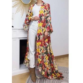 material Women Short Dresses Fashion brands 21743-NOIR Black