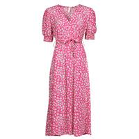 material Women Short Dresses Fashion brands 10351-NOIR Black