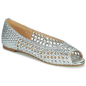 Shoes Women Sandals Cosmo Paris HAYANE Silver