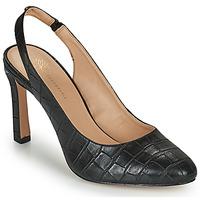 Shoes Women Court shoes Cosmo Paris ZELDA Black